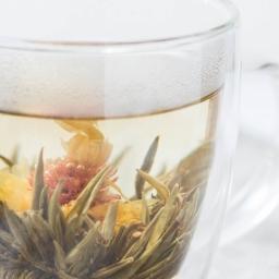 20 Un thé