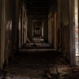19 Les ruines