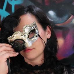 18 – Bal masqué